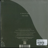 Back View : Editors - A TON OF LOVE (7 INCH) - Play It Again Sam / 39216037