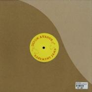 Back View : Various Artists - DABJ ALLSTARS VOL. 1 (BLACK VINYL ,REPRESS) - Dixon Avenue Basement Jams / DABJ-1207