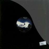 Back View : ArD2 - NIGHT LIGHTS - Seti Recordings / STR001