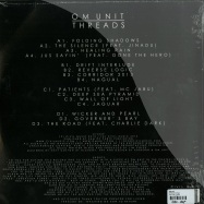 Back View : Om Unit - THREADS (2X12 LP + MP3) - Civil Music / civ059