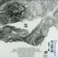 Back View : Lucy - CHURCHES SCHOOLS AND GUNS (CD) - Stroboscopic Artefacts / SACD005