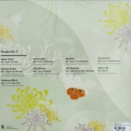 Back View : Various Artists - TREATS VOL. 5 (2X12 INCH, VINYL ONLY) - Retreat / RTR015