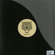 Back View : Monomood - ABSOLUTE CONTROL REMIXES - Abstract Animal / Animal005