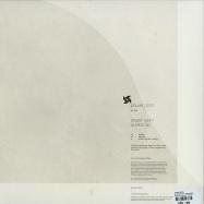 Back View : Jesper Ryom - AVIATOR EP (LA FLEUR REMIX)(2018 REPRESS) - Power Plant Records / PPR005