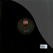 Back View : Various Artists - COLLECTION D - PART 2 - Saved Records / Svalb011b