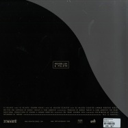 Back View : Monoblok & PSLKTR - RELAPSE EP - Meant Records / MEANT021