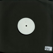 Back View : Premiesku - IN MY CHEK (DJEBALI REMIX) (VINYL ONLY) - Djebali / Djebex03