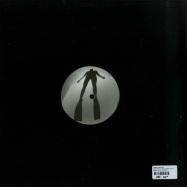 Back View : Various Artists - SWAP WHITE LTD 03 (VINYL ONLY) - Swap White Ltd / SWLTD03