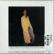 Back View : Dani Siciliano - DANI SICILIANO (CD) - Circus Company / CCCD018