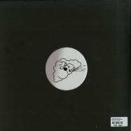 Back View : Sebastian Mullaert - WINDMAKER (VAKULA RMX) - Hypercolour / HYPE052