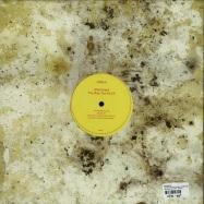 Back View : Rheinzand - THE WAY YOU DO EP (INCL. LOKIER REMIX) - Les Disques De La Mort / DLM010