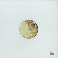 Back View : Aroy Dee - KISS / THE PLANETS - NWAQ / NWAQ-03