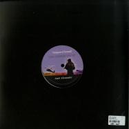 Back View : Amir Alexander - 10TH DEGREE UZI - Vanguard Sound / VS011