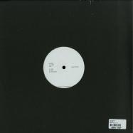 Back View : Silat Beksi - JASM EP (VINYL ONLY) - Black/Tuesday Limited / BTLTD001