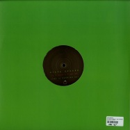 Back View : Steve Spacek - IF U WANT 2 FIND ME / TIME IS RUNNING OUT - Eglo Records / Eglo050