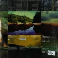 Back View : Bonobo - ONE OFFS REMIXES & B-SIDES (180G 2X12 LP + MP3) - Tru Thoughts / TRULP031A