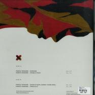 Back View : Marco Faraone - HORIZON - Tenax Recordings / TNX066
