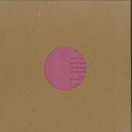 Back View : Glas RM / Speak7 / Loop LF / Unknown Artist - VARIOUS EP - Well Street / WSR 002