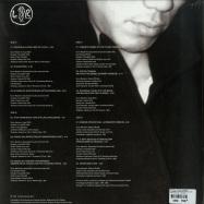Back View : Minoru Hoodoo Fushimi - IN PRAISE OF MITOCHONDRIA (2LP) - Left Ear Records / LER1009