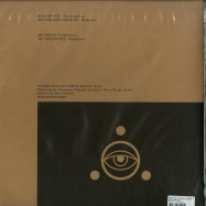 Back View : Asymptote, F. Pierguidi, Lunatik, Joaquin Ruiz - MITTEN ROME 001 - Mitten Rome / MROME001
