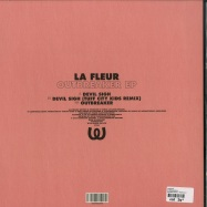 Back View : La Fleur - OUTBREAKER EP - Watergate Records / WGVINYL047