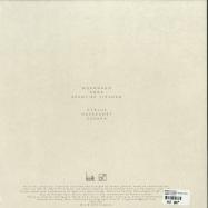 Back View : Rasmus Juncker - OPHOLD (LP + MP3 + BONUS TRACK) - Kingdoms / KDS005