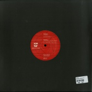Back View : Radicall - BUILD ME UP (BUNGLE REMIX) - Absys Records / ABS12010