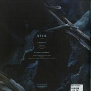 Back View : Monoloc / Jonas Landwehr - STYX - Unterland Records  / UNTERLAND 02
