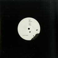 Back View : Taiko - OLD LIKE DIRT / PANCHAEA (10 INCH) - Albion Collective / ALBION005