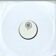Back View : Lesale - BAGUETTE MAGIQUE EP - Luv Shack Records / Luv028