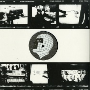Back View : Sir Lord Commix - RETROACTIVE PART 3 - R-Time Records  / RTM006