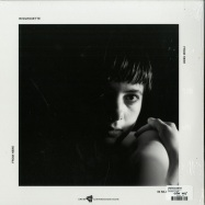 Back View : Veronica Vasicka - IN SILHOUETTE - Downwards / LINO80