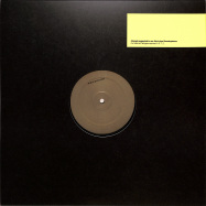 Back View : Keith Carnal - ENABLER - ARTS / ARTSCORE005