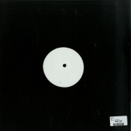 Back View : DJulz - EP - Bass Culture / BCR058T