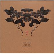 Back View : Various Artists - NUMEROUS AGNOMENS VOL. III (2X12INCH / VINYL ONLY) - Aku / AKUVA03