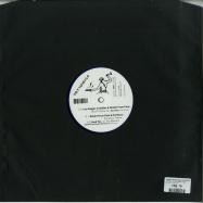Back View : Dimitri From Paris & Dj Rocca - WORKS (W/ RAY MANG DUB) - Toy Tonics / TOYT094