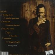 Back View : Kiefer Sutherland - RECKLESS & ME (LP) - BMG / 405053848252