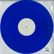 Back View : Unknown Artist - QNQNALTFEL0013846 (BLUE / 180G / VINYL ONLY) - QNQN / ALTFEL0013846C