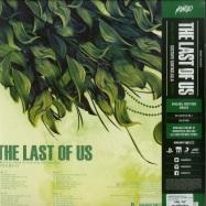 Back View : Gustavo Santaolalla - THE LAST OF US - ORIGINAL SCORE VOL. 2 (180G 2LP) - Mondo / MOND292