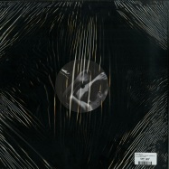 Back View : Jeff Mills - IF (TERRENCE PARKER REMIXES) - Purpose Maker / PM025