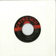 Back View : Ronnie McNeir - MY BABY / HOLD ON (7 INCH) - Expansion  / EXS015