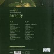 Back View : Various Artists - SERENITY (LP) - Wagram / 05176601