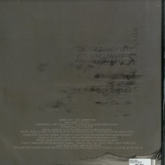 Back View : Speak Onion - UNANSWERED (LP) - Ohm Resistance / 38MOHM