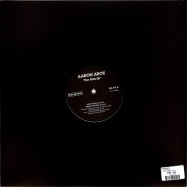 Back View : Aaron Arce - THE NOIZE EP - Dark Groove Records / DG-04