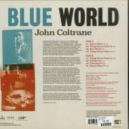 Back View : John Coltrane - BLUE WORLD (LP) - Impulse / 7762651