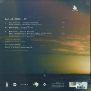 Back View : Various Artists - TAG AM MEER VOL 5 - Black Fox Music / BFM030