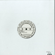 Back View : Various Artists - DELIGHTFUL SOUNDS TO BOOGIE 001 - DSB RECORDINGS / DSB001