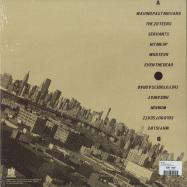 Back View : Wives - SO REMOVED (LP) - City Slang / SLANG50210LP