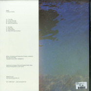 Back View : Desroi - FLOATING IN EMPTY (2LP) - Semantica / SEM116