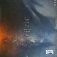 Back View : Ae:ther - ME (2LP) - Crosstown Rebels / CRMLP041